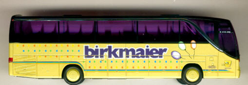 AWM Setra S 415 HD Birkmaier