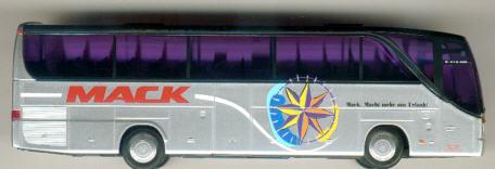 AWM Setra S 415 HD Mack,Ellwangen