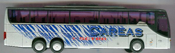 AWM Setra S 416 GT-HD Careras