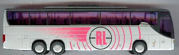 AWM Setra S 416 GT-HD Riquebourg