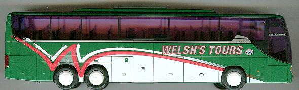 AWM Setra S 416 GT-HD RL Welsh's Tours