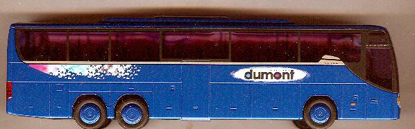 AWM Setra S 416 GT-HD Dumont