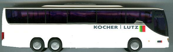 AWM Setra S 416 GT-HD Kocher,Tübingen
