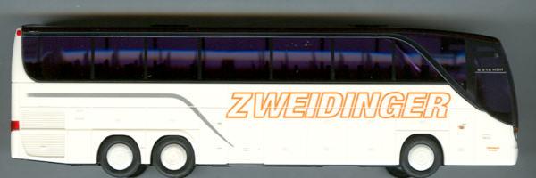 AWM Setra S 416 HDH Zeidinger