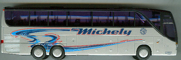 AWM Setra S 416 HDH Michely