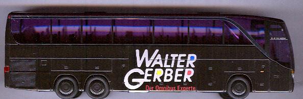 AWM Setra S 416 HDH Walter Gerber