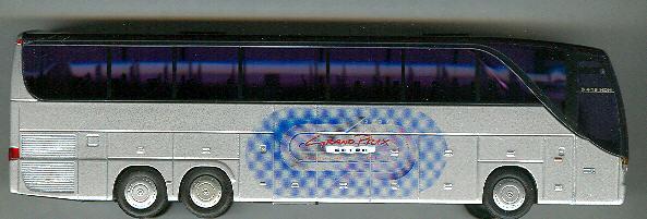 AWM Setra S 416 HDH Bus Grand Prix 2007
