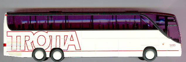AWM Setra S 417 HDH Trotta