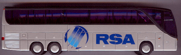 AWM Setra S 417 HDH RSA (Norwegen)