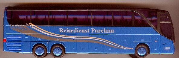 AWM Setra S 416 HDH Reisedienst Parchim