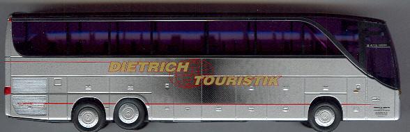 AWM Setra S 416 HDH/FL Dietrich-Touristik, Telfs  (A)