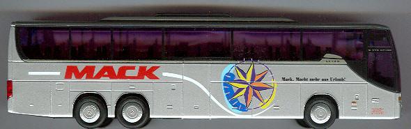AWM Setra S 416 GT-HD Mack-Reisen, Ellwangen