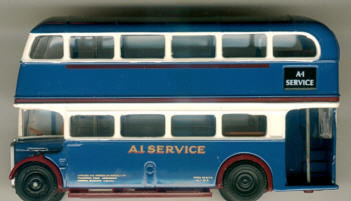 EFE London DD A.1.Service