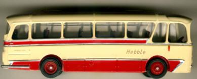 EFE Cavalier Coach Hebble