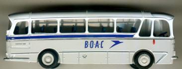 EFE Grenadier Coach B.O.A.C.