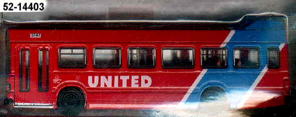 EFE Leyland MK1-Bus United-Coach