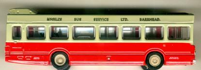 EFE Leyland MK1-Bus McGills
