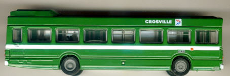 EFE National Long 2-d-Bus Crosville