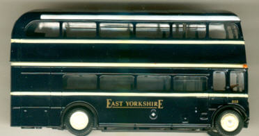 EFE Routemaster-Bus East Yorkshire