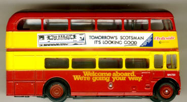 EFE Routemaster-Bus CLYDESIDE