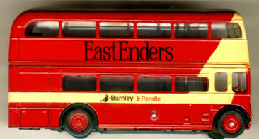 EFE Routemaster-Bus Burnley & Pendle