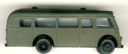 Gollwitzer Ford-Bus G 798 Militär