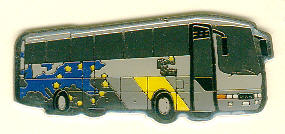 Schlüssel-Anhänger MAN Lion-Star FRH 402