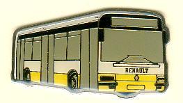 Schlüssel-Anhänger Renault-Agora