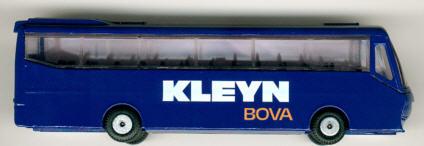 HOLLAND OTO Bova-Bus KLEYN-Bova Werbemodell