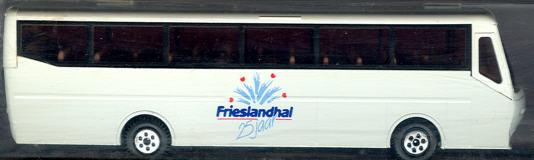 Efsi Bova-Bus Frieslandhal 25 jaar