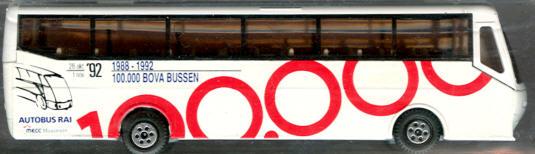 Efsi Bova-Bus RAI92/88-92=100.000 Bova