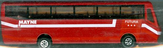 Efsi Bova-Bus MAYNE Manchester