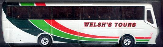 Efsi Bova-Bus WELSH'S TOURS