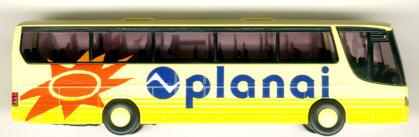Rietze Setra S 315 HD planai - Hochwurzen