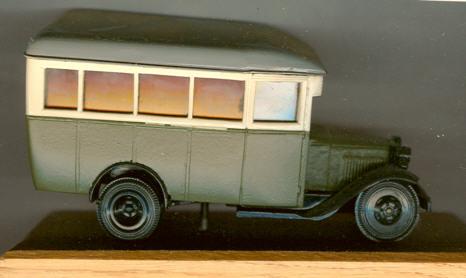V/R GAZ 03-30