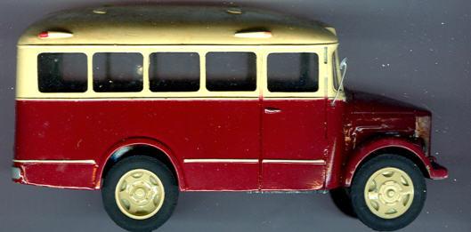 V/R PAZ 651