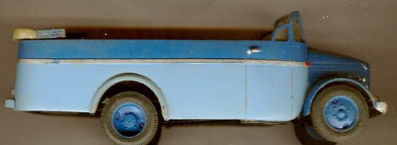 V/R PAZ 651:Cabrio