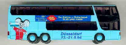 Rietze Setra S 328 DT aktiv-leben '94