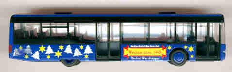 Rietze Neoplan-Centroliner Weihnachten 1998/OMS RR