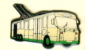 Schlüssel-Anhänger Ludewig O-Bus TS3 -  Solingen