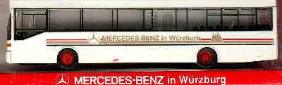 Kembel Mercedes Benz MB  O 405 Würzburg -    Mercedes Benz MB  in