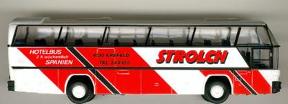 Rietze Neoplan-Cityliner Strolch-Reisen