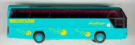 Rietze Neoplan-Cityliner Neoplan (Werbemodell)'94)