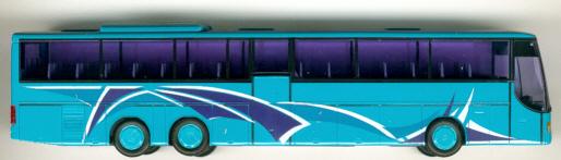 AWM Setra S 319 GT-HD Wellen