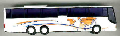 AWM Setra S 317 GT-HD Welt