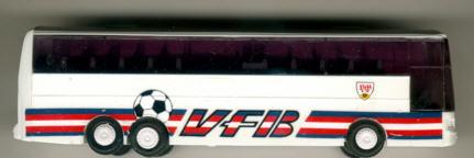 Limo Cars Van Hool T 815 Acron VFB                (3-achs.)