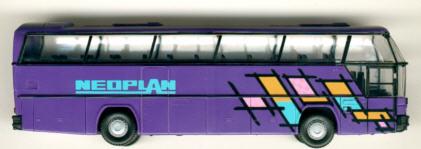 Rietze Neoplan-Cityliner NEOPLAN