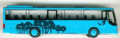 Rietze Setra S 315 GT Setra-Werbemodell '99