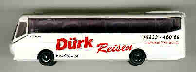 HOLLAND OTO Bova-Bus Dürk-Reisen,Frankenthal