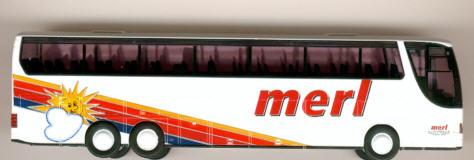 Rietze Setra S 317 HDH/3 Merl-Reisen